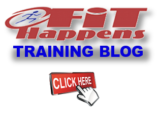 See the Fit Happens Training Blog